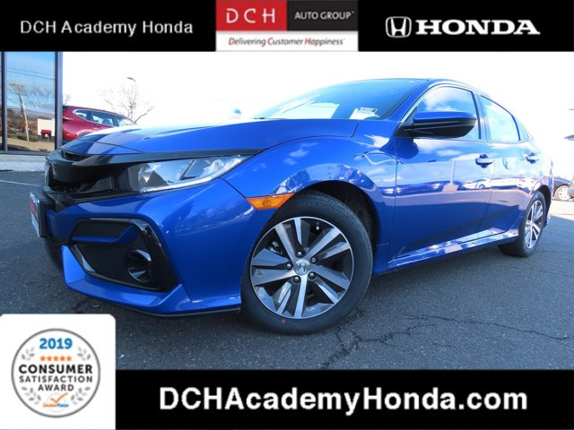 New 2020 Honda Civic Hatchback in , NJ