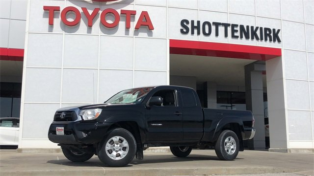 Used 2013 Toyota Tacoma in Quincy, IL
