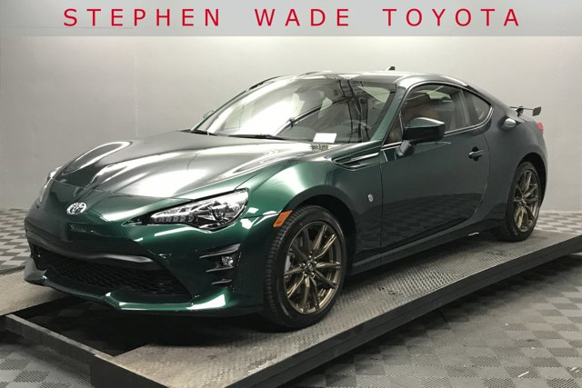 New 2020 Toyota 86 in St. George, UT