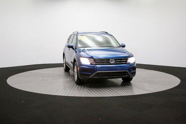 2018 Volkswagen Tiguan for sale 122991 45
