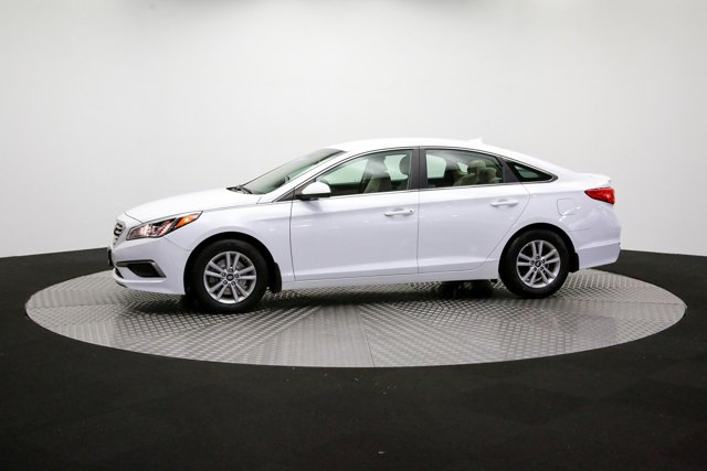 2016 Hyundai Sonata for sale 122705 53