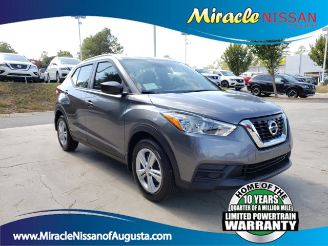 New 2019 Nissan Kicks in Martinez, GA