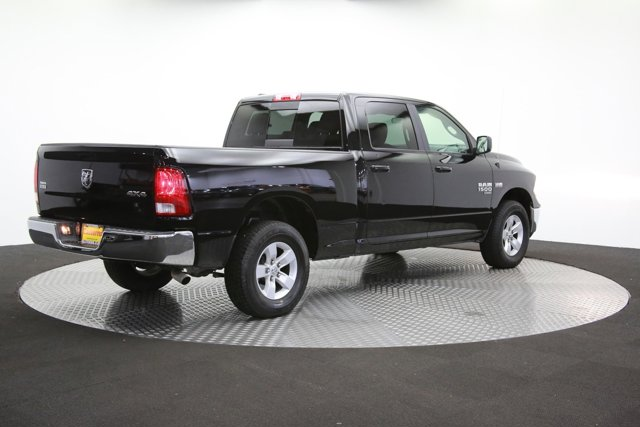 2019 Ram 1500 Classic for sale 124343 35