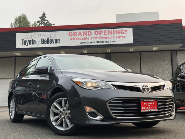 Used 2013 Toyota Avalon XLE