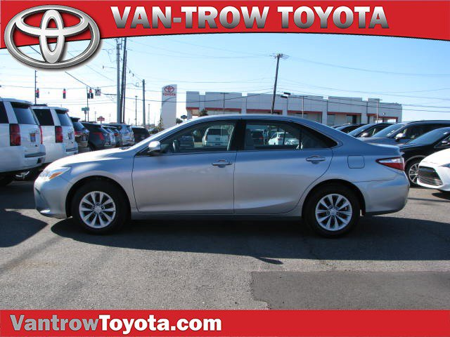 Used 2017 Toyota Camry in Monroe, LA