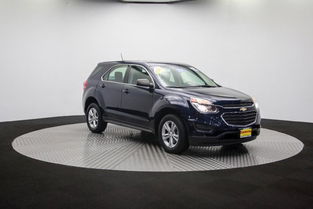 2016 Chevrolet Equinox for sale 121670 43