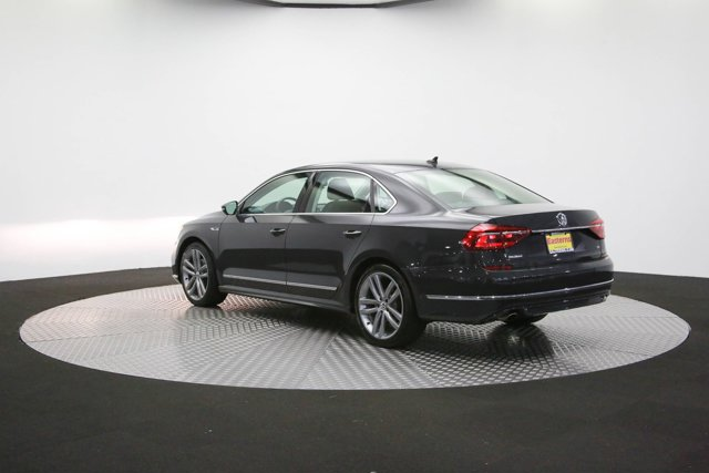 2017 Volkswagen Passat for sale 123652 58