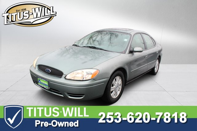 Used 2007 Ford Taurus in Tacoma, WA