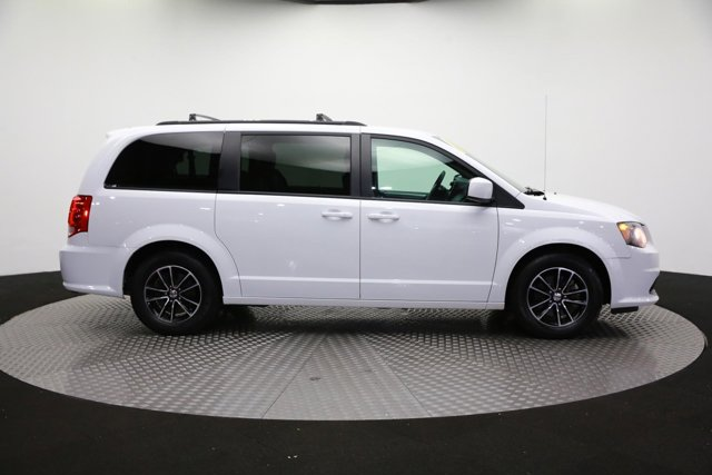 2018 Dodge Grand Caravan for sale 124138 3