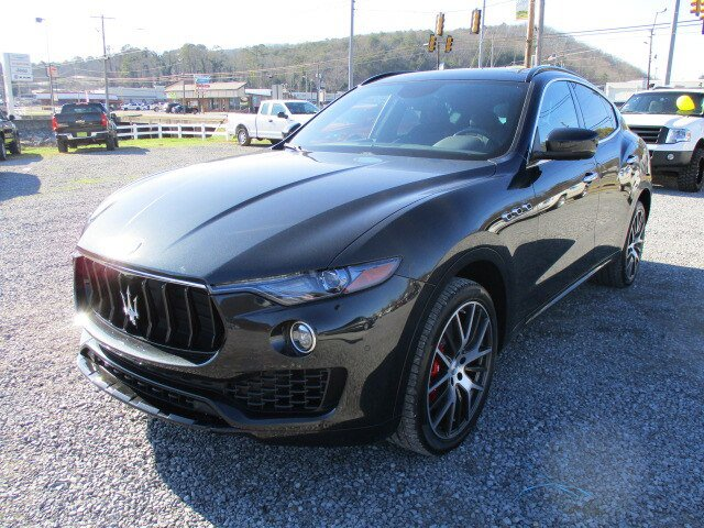 Used 2017 Maserati Levante in Fort Payne, AL