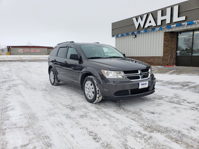 Used 2016 Dodge Journey in Devils Lake, ND