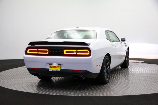 2019 Dodge Challenger for sale 124038 4