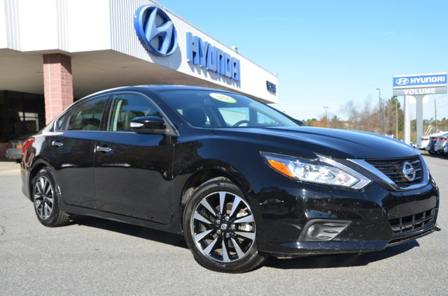 Used 2018 Nissan Altima in Milledgeville, GA