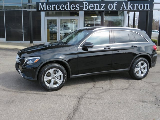 Used 2018 Mercedes-Benz GLC in Cleveland, OH