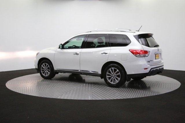 2016 Nissan Pathfinder for sale 122210 60