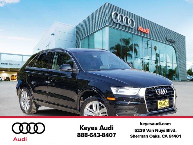 Used 2016 Audi Q3 in , CA