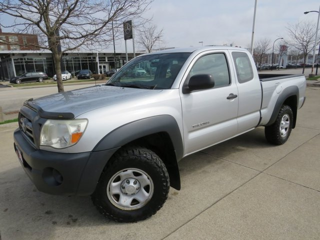 Used 2010 Toyota Tacoma in Akron, OH