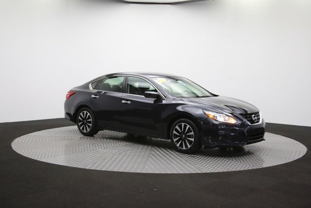 2018 Nissan Altima for sale 124295 43