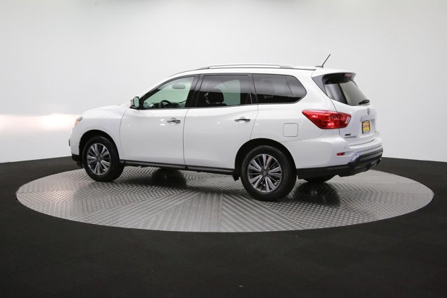 2018 Nissan Pathfinder for sale 122574 59