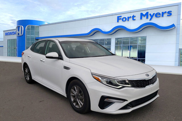 Used 2020 KIA Optima in Fort Myers, FL