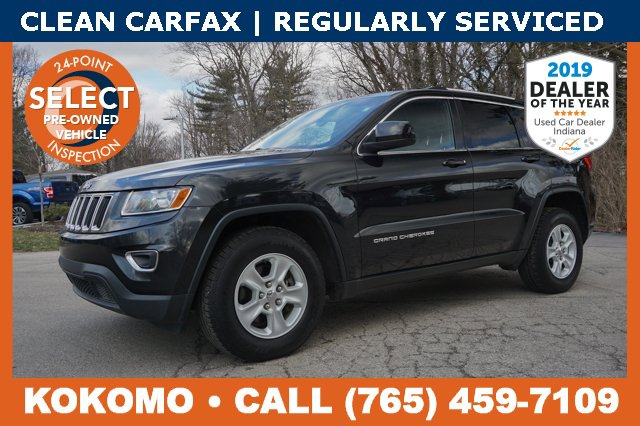 Used 2014 Jeep Grand Cherokee in Indianapolis, IN