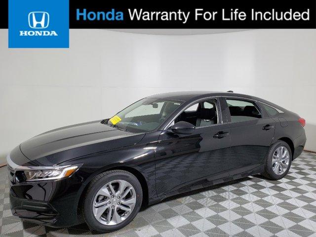 New 2020 Honda Accord Sedan in New Orleans, LA