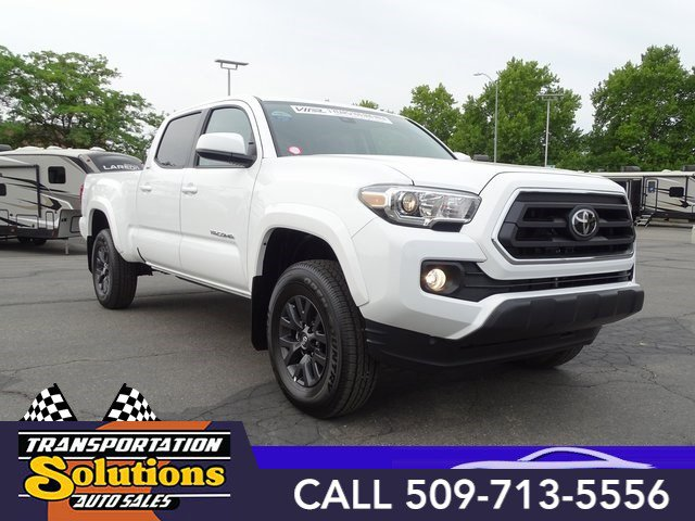 Used 2020 Toyota Tacoma in Pasco, WA
