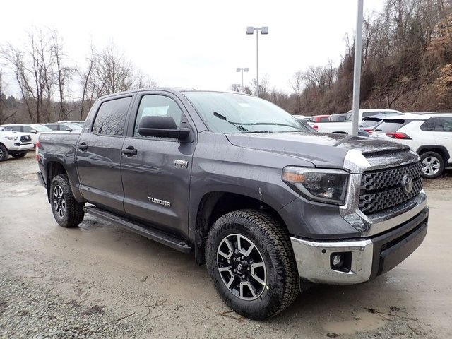 New 2020 Toyota Tundra in Pleasant Hills, PA