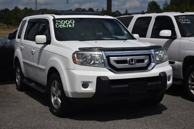 Used 2011 Honda Pilot in Waycross, GA