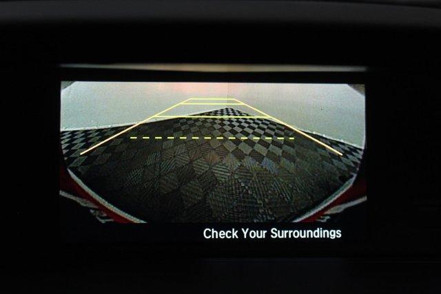 New 2017 Honda Accord Coupe EX CVT