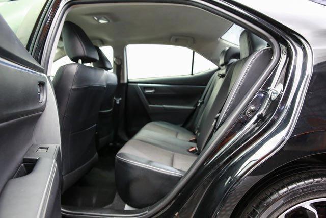 2016 Toyota Corolla for sale 122188 17