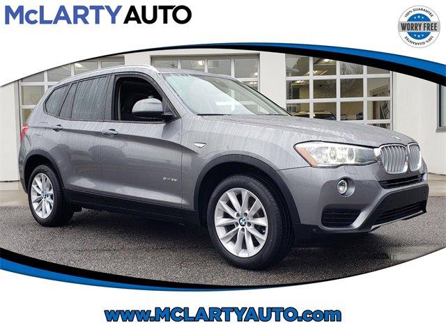 Used 2017 BMW X3 in , AR