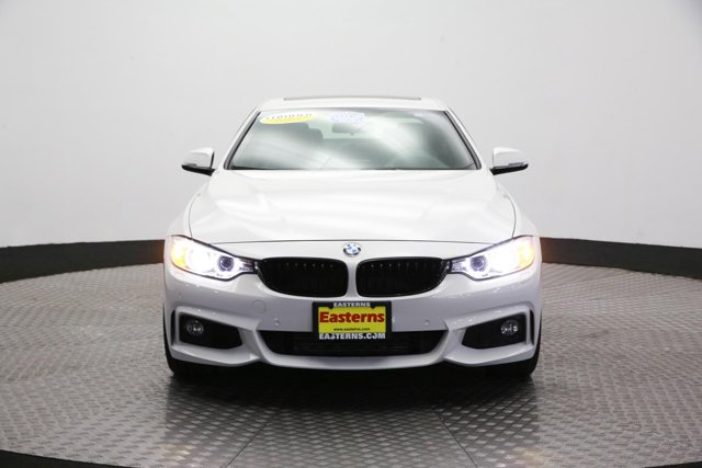 2016 BMW 4 Series for sale 123334 1