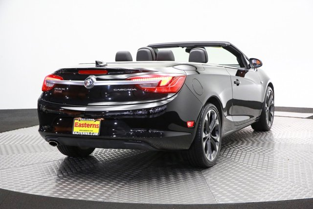 2018 Buick Cascada for sale 124399 4