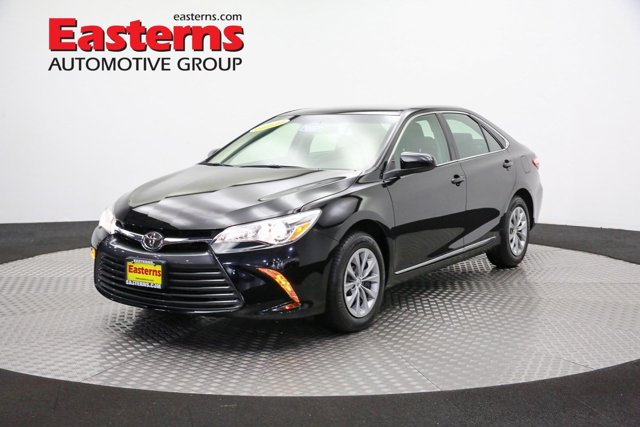 2017 Toyota Camry for sale 122027 0