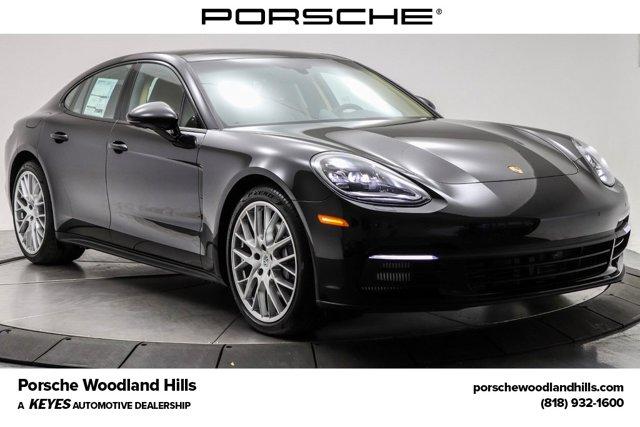Used 2018 Porsche Panamera in , CA