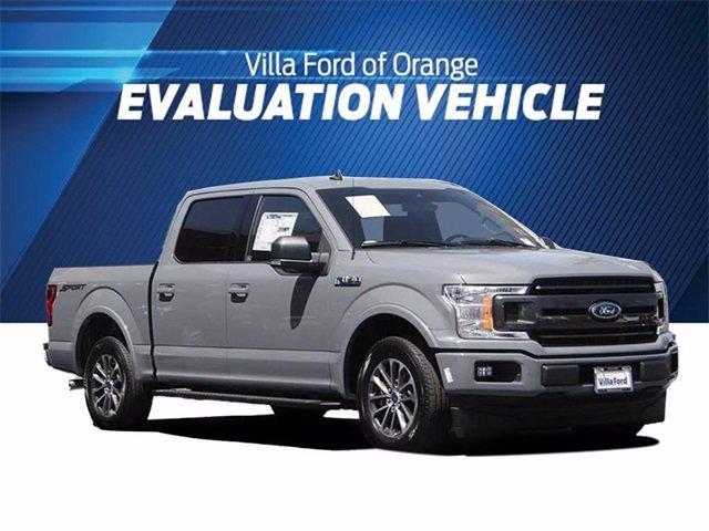 2020 Ford F-150 XLT [21]