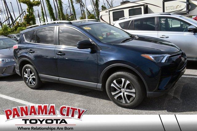 Used 2017 Toyota RAV4 in Panama City, FL