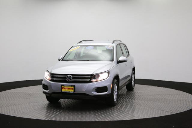 2017 Volkswagen Tiguan for sale 122838 47