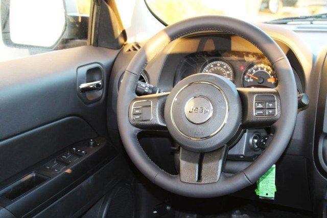 nuevo 2017 Jeep Patriot