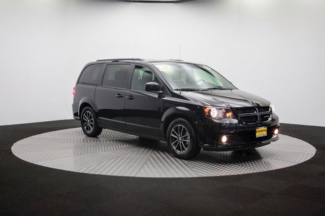 2019 Dodge Grand Caravan for sale 122089 43