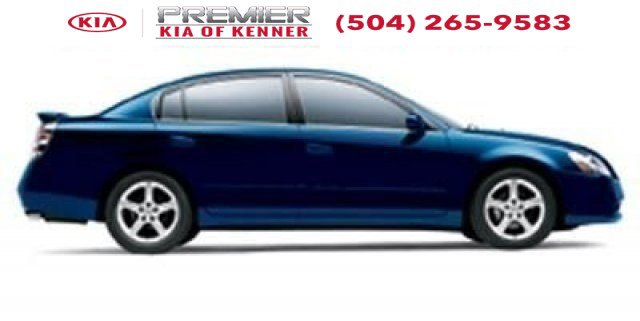 Used 2006 Nissan Altima in Kenner, LA