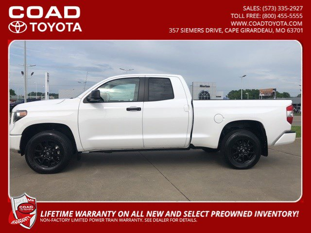 Used 2019 Toyota Tundra in Cape Girardeau, MO