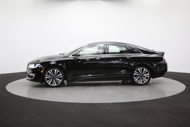 2017 Lincoln MKZ for sale 124497 56