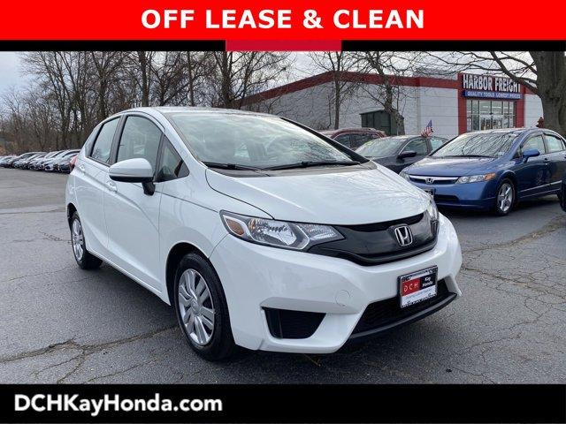 Used 2017 Honda Fit in Eatontown, NJ