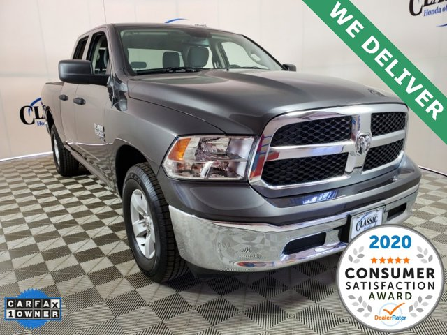 Used 2019 Ram 1500 Classic in Midland, TX
