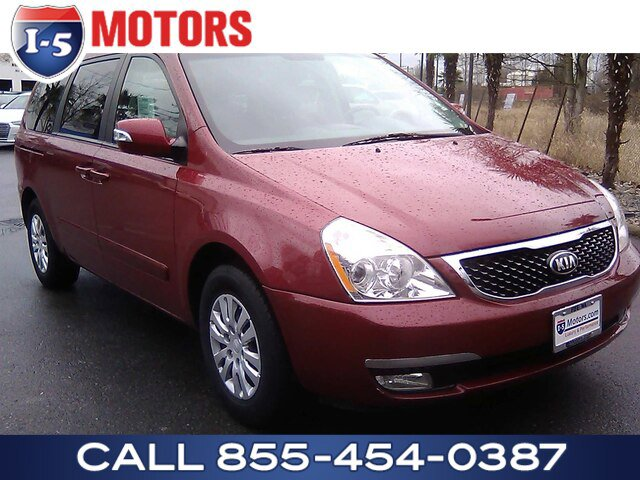 Used 2014 KIA Sedona in Fife, WA