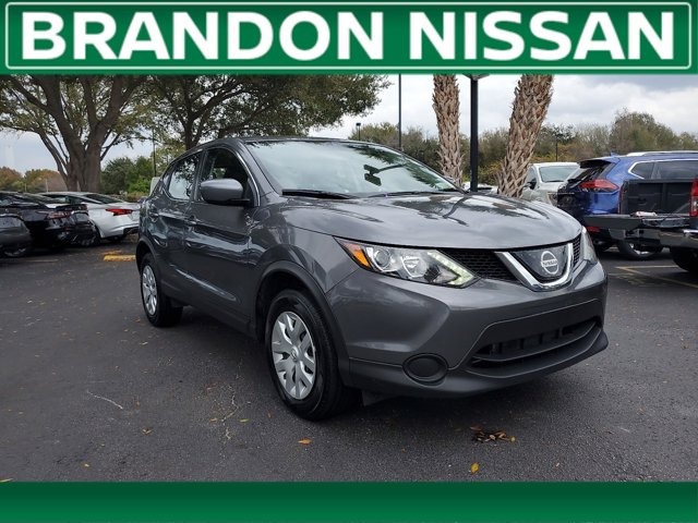 Used 2018 Nissan Rogue Sport in Tampa, FL