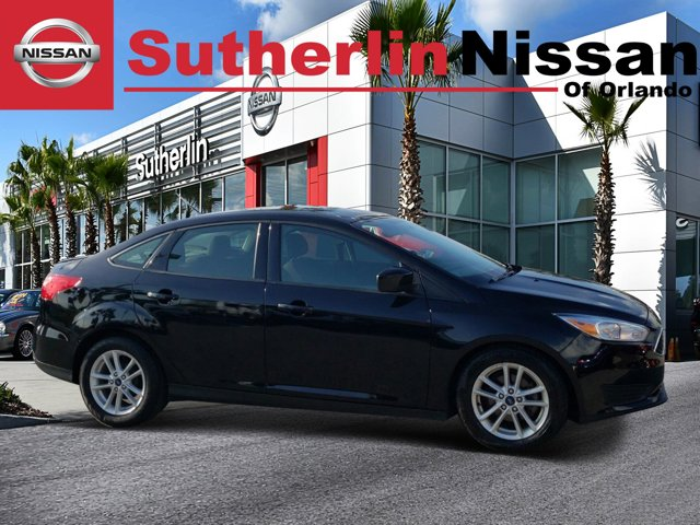 Used 2018 Ford Focus in Orlando, FL
