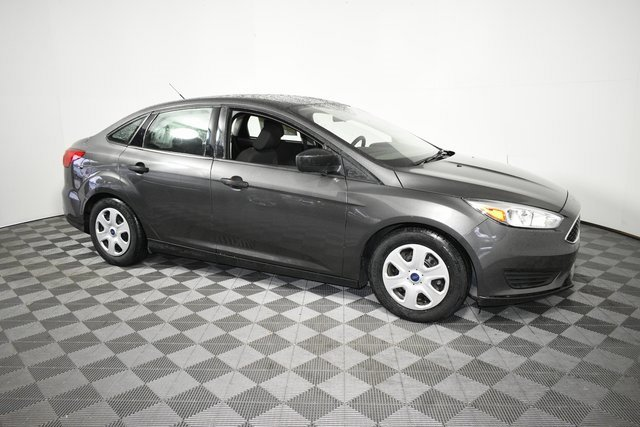 Used 2015 Ford Focus in Lake City, FL